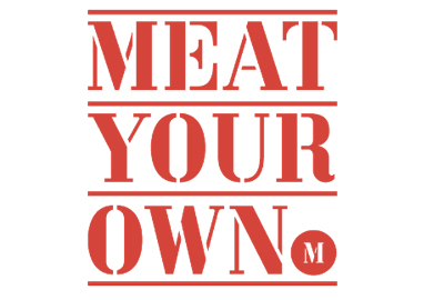 Meat your own