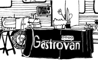 Gastrovan