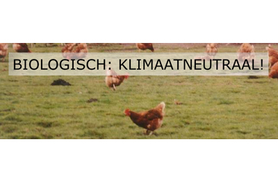 Biologisch-Klimaatneutraal